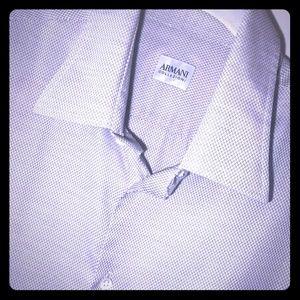 Armani Collezioni Shirt mens L